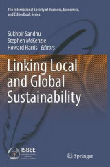 Omslag - Linking Local and Global Sustainability