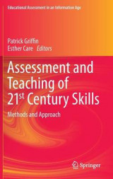 Omslag - Assessment and Teaching of 21st Century Skills