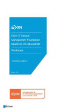 Omslag - Exin It Service Management Foundation Based on ISO/Iec20000 - Workbook