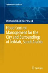 Omslag - Flood Control Management for the City and Surroundings of Jeddah, Saudi Arabia