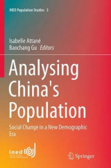 Omslag - Analysing China's Population