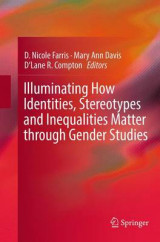 Omslag - Illuminating How Identities, Stereotypes and Inequalities Matter Through Gender Studies