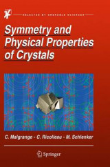 Omslag - Symmetry and Physical Properties of Crystals