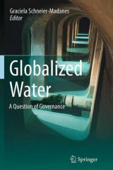 Omslag - Globalized Water