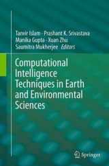 Omslag - Computational Intelligence Techniques in Earth and Environmental Sciences