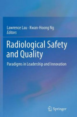 Omslag - Radiological Safety and Quality