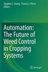 Omslag - Automation: The Future of Weed Control in Cropping Systems