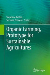 Omslag - Organic Farming, Prototype for Sustainable Agricultures