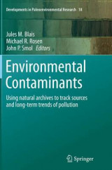 Omslag - Environmental Contaminants