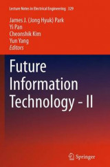 Omslag - Future Information Technology - II