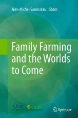 Omslag - Family Farming and the Worlds to Come