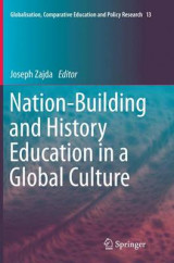 Omslag - Nation-Building and History Education in a Global Culture