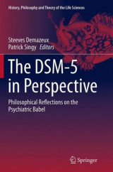 Omslag - The DSM-5 in Perspective