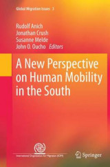 Omslag - A New Perspective on Human Mobility in the South