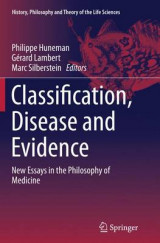 Omslag - Classification, Disease and Evidence