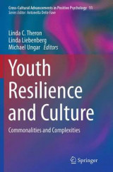 Omslag - Youth Resilience and Culture