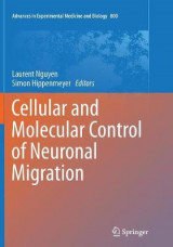 Omslag - Cellular and Molecular Control of Neuronal Migration
