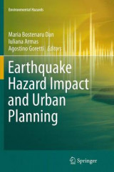 Omslag - Earthquake Hazard Impact and Urban Planning