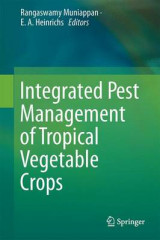 Omslag - Integrated Pest Management of Tropical Vegetable Crops
