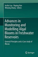 Omslag - Advances in Monitoring and Modelling Algal Blooms in Freshwater Reservoirs