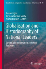 Omslag - Globalisation and Historiography of National Leaders