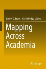 Omslag - Mapping Across Academia