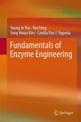 Omslag - Fundamentals of Enzyme Engineering