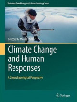 Omslag - Climate Change and Human Responses