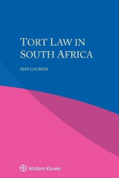 Tort Law in South Africa av Max Loubser (Heftet)