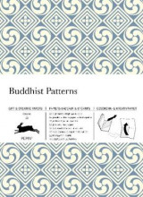Omslag - Buddhist Patterns