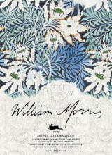 Omslag - William Morris