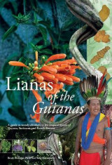 Omslag - Lianas of the Guianas