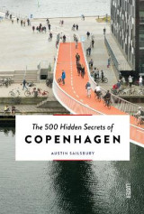 Omslag - The 500 Hidden Secrets of Copenhagen