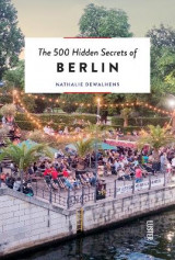 Omslag - The 500 Hidden Secrets of Berlin