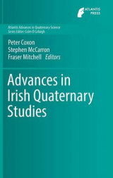 Omslag - Advances in Irish Quaternary Studies 2017