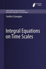 Omslag - Integral Equations on Time Scales 2016