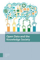 Omslag - Open Data and the Knowledge Society