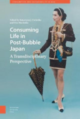 Omslag - Consuming Life in Post-Bubble Japan