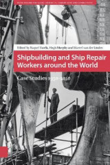 Omslag - Shipbuilding and Ship Repair Workers Around the World