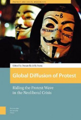 Omslag - Global Diffusion of Protest