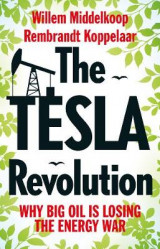 Omslag - The Tesla Revolution