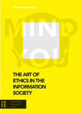 Omslag - The Art of Ethics in the Information Society
