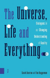 Omslag - The Universe, Life and Everything...