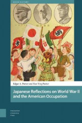 Omslag - Japanese Reflections on World War II and the American Occupation