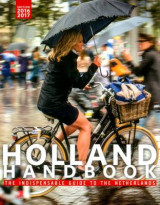Omslag - The Holland Handbook