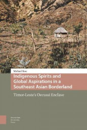 Indigenous Spirits and Global Aspirations in a Southeast Asian Borderland av Michael Rose (Innbundet)