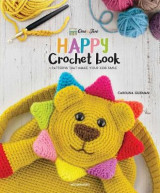 Omslag - One and Two Company's Happy Crochet Book