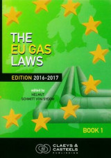 Omslag - The EU Geo Laws