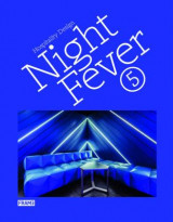 Omslag - Night Fever 5: Hospitality Design