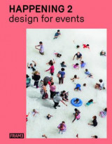 Omslag - Happening 2: Design for Events
